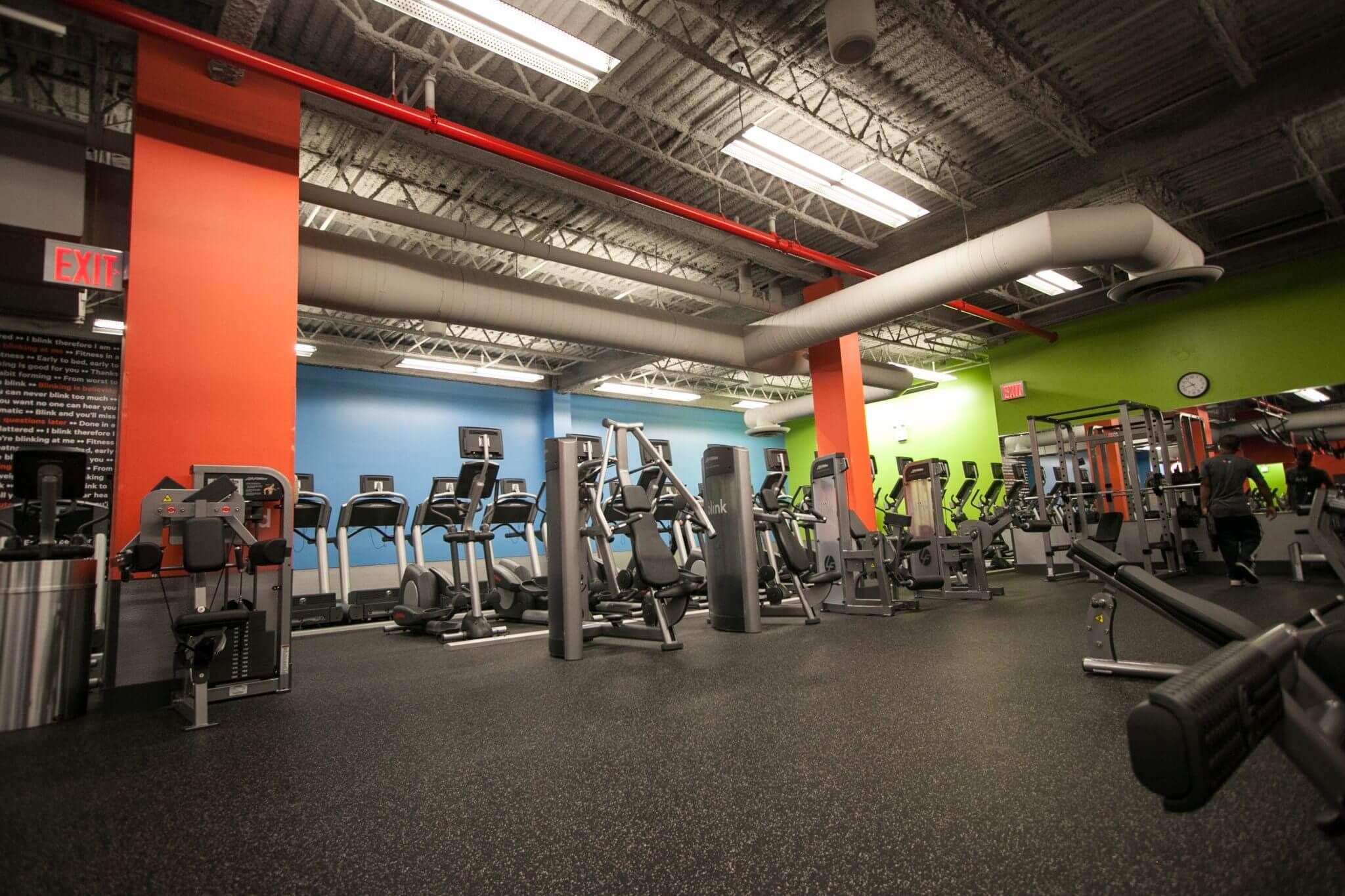 blink gym locations brooklyn